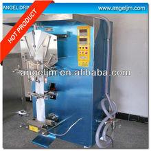 250ml-1000ml Plastic bag pouch water filling & sealing machine