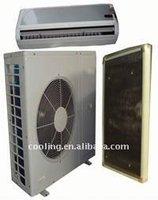 solar hybrid solar air conditioner