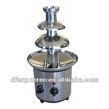 Wholesale - Chocolate fountain machine 100% Quality Guaranteed,Wedding or party fountain,Chocolate fountain