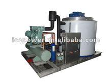 Large Capacity Insdustrial Flake Ice Machine Maximum 60T/24H