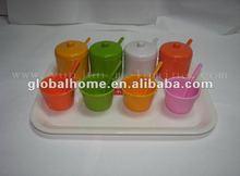 Melamine Condiment set melamine condiment supplier melamine condiment factory