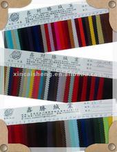 Nylon/Viscose decorative flock fabric