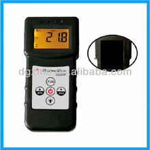 Wood, Timber, Paper, Bamboo, Carton, Concrete Inductive Portable Moisture Analyzer