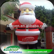 Christmas inflatable cartoon inflatable advertising cartoon