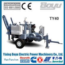 German WIKA Hydraulic meter Hydraulic bearing puller