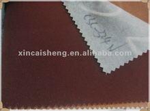 Spunlace nylon nonwoven flocking furniture fabric