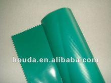 anti-UVC and fire retardant durable 200*300D pvc laminated tarpaulin for tent