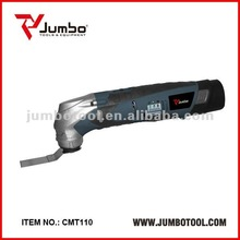 CMT110 12V Electric Multi-Function Power Tool Oscillating Multi Tool