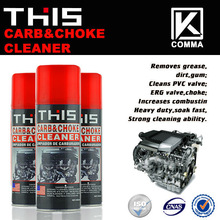 450ml Auto carburetor cleaner spray, Carb and Choke Cleaner Spray
