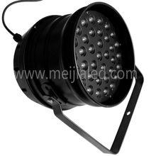 led par 64 3 watts high power stage light