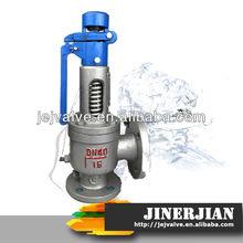 DIN/ANSI/JIS Cast steel safety valve