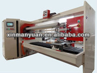 Four Shafts Automatic Sealant Tape Cutting Machine(Shrink Tape Cutting Machine)