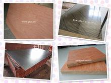 1220x2440mm phenolic board OEM factory from Linyi China