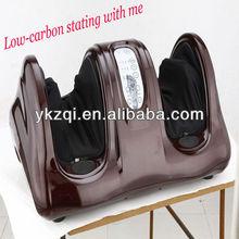 Reflexology vibrating electric massage equipment massage foot,massage hand,massage leg machines as seen on TV