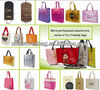 Guangzhou Good Quality Promotion Bag Non Woven Shopping Bag Wholesale