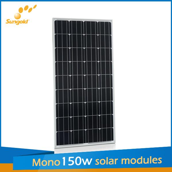 أفضل سعر الألواح الشمسية واط الصانع