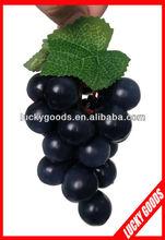 2013 vendita calda uva frutta artificiale