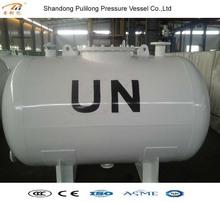 diesel tank / pressure vessel