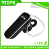 in-ear&ear hook wireless stereo bluetooth headset 4.0 with mic for cell phone and laptop