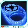 12V 24V high light led strip 5050 blue strip led light and white board 3M tape