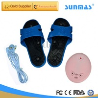 Sunmas SM9118 china top ten detox foot massager machine