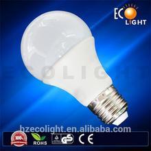 Competitive pirce! E27 LED bulb 7/10/12W