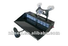 Windshield strobe light / warning light / LED Visor Lights (F208)
