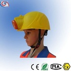 led cordless mining cap lamp CE certificate KL2.5LM(A)
