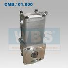 MAN Air Compressors air brake compressor