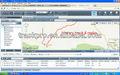 Descarga de software receptor de satélite gps tracker PC tiempo real software de rastreo gps
