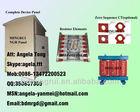 2014 New Product Substation 110KV Oil Immersed Transformer Neutral Grounding Resistor