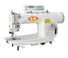 Auto-Trimmer single needle industrial lock stitch (OD8800D)
