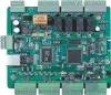 Door access controller processor