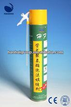 CFC free Expanding Polyurethane Foam Adhesive
