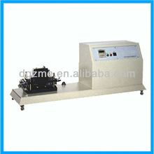 Geotextile Abrasion Life Test Machine