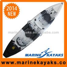 Professional Fishing Kayak(Oceanshore Angler)