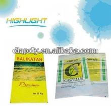 polypropylene bag reusable bags