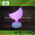 rechargeable illuminated cute led decorative lamp