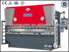 Hydraulic Sheet Metal Bender Machine / press brakes /hydraulic folding machine