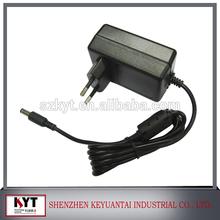 KC / EU / UK / Au / Korea AC DC Adapter,power supply