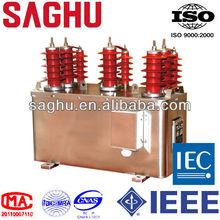 10kV steel electric meter boxes