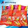 beautiful printed Chinese food packaging bag