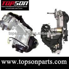 YG6 150cc Horizontal Motorcycle Engine