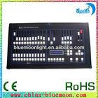 24CH LCD display dmx rgb led controller