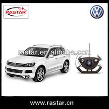 Rastar newest licensed radio control toy car newest toy2013