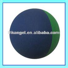 Wholesale eco-friendly soft rubber ball, rubber foam ball