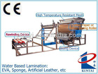 PVC Laminating Machine