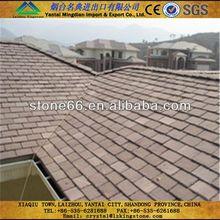 CN hotsale roof ridge tile