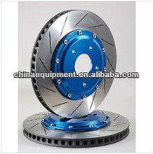 Modified brakeelectric vehicle/sport brake rotor/disco de freno racing/Brake Rotor-Arc+Holes Racing Brake Discs/sport brake disc