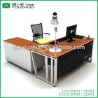 BG3-9 durable executive metal office desk
